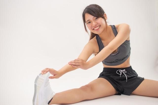 ストレッチは健康増進や体質改善に効果あり!