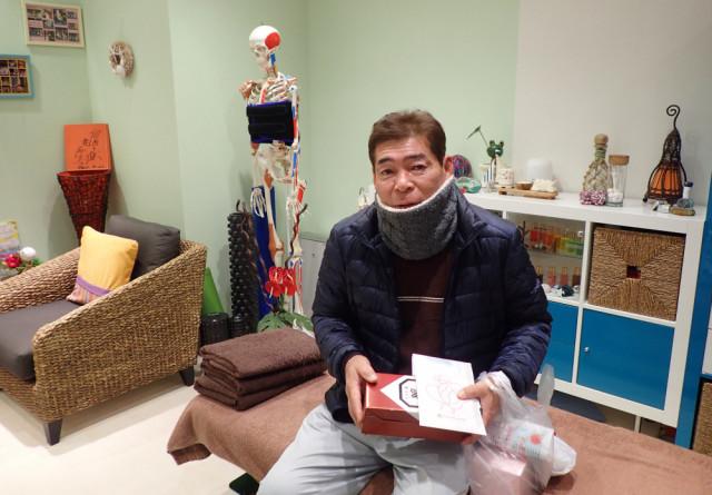 🎍招福干支子福引き🎍 豪華景品銀賞プレゼント🥈