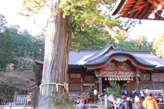 2020/01/02 毎年恒例 北口本宮富士浅間神社初詣🗻家族旅行🚙