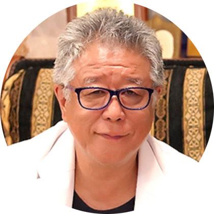 医療法人社団愛賛会 理事長 大塩 達弥