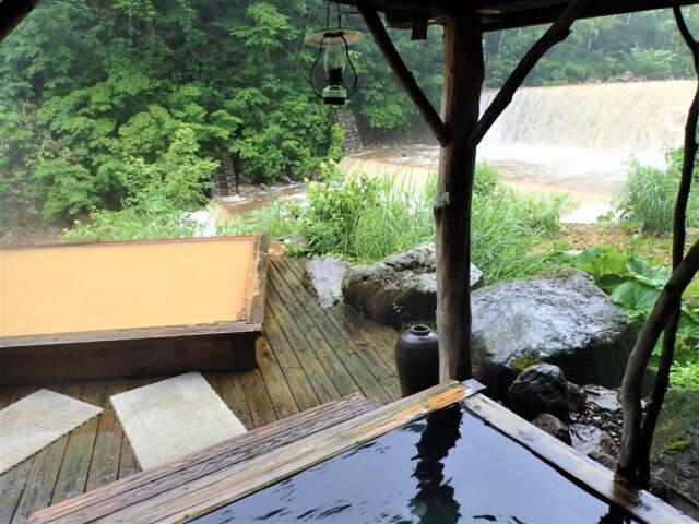 妙の湯温泉♨